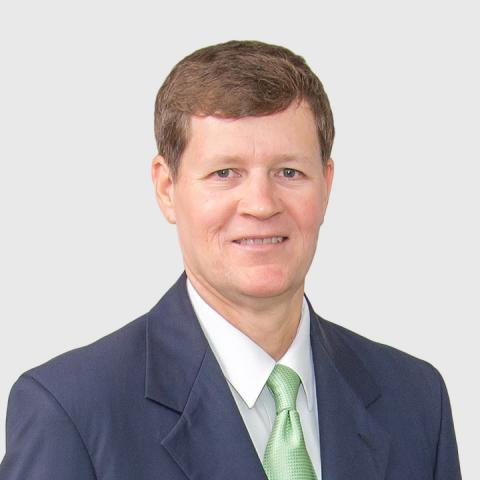 Larry Cox